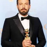 Ben Affleck got sober around 2011. Ben Affleck was in the news for his efforts to help Lindsay Lohan get sober, despite the difficulties of being a star in hollywood.