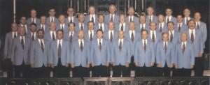 Augsburg Centennial Singers, 1994
