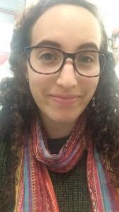 Headshot of Student Lex