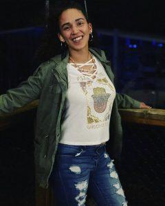 Aaliyah headshot