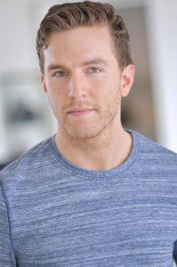 Lucas Miller headshot